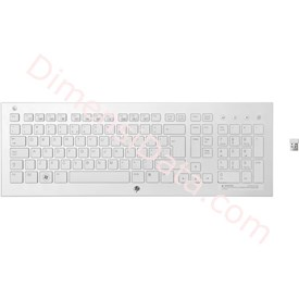 Jual Keyboard HP Wireless K5510 [H4J89AA]